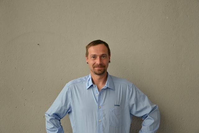Herr Linden