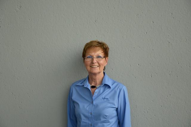 Frau Leinen