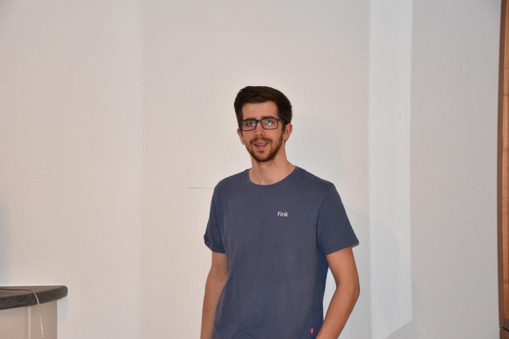 Manuel Fink